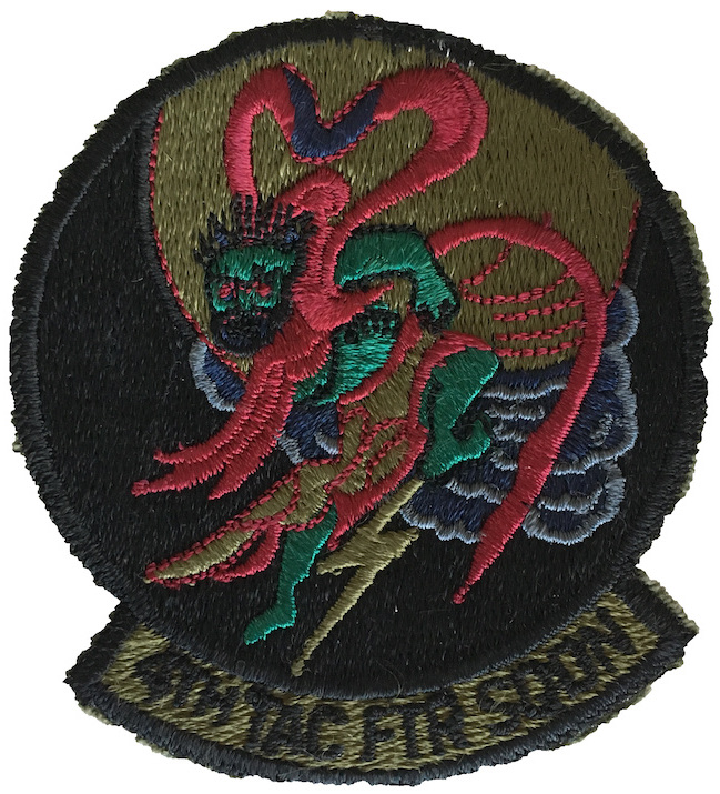 4th Tactical Fighter Squadron